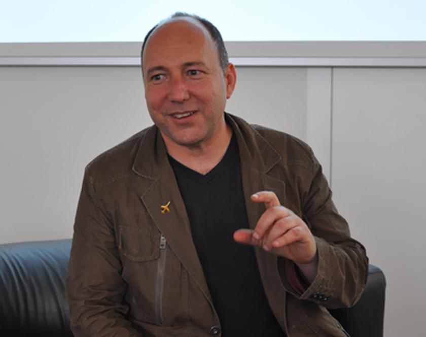 Ronen Kadushin