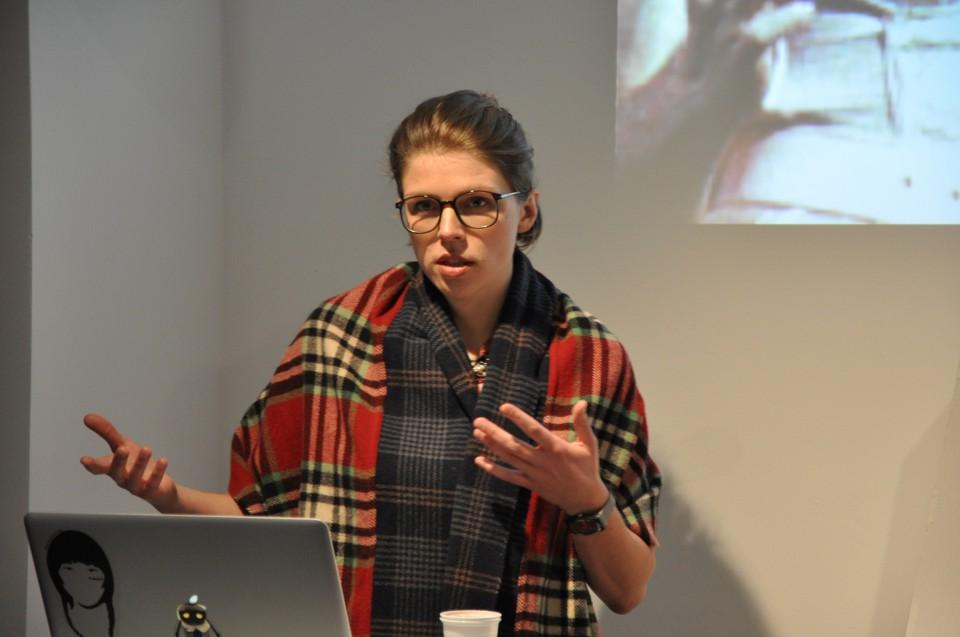 Cecilia Palmer