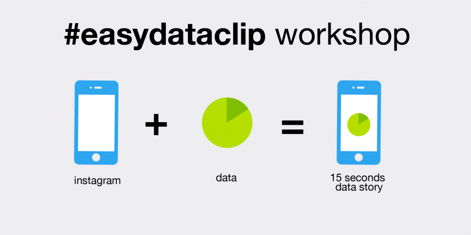 easydataclip workshop by jose duarte