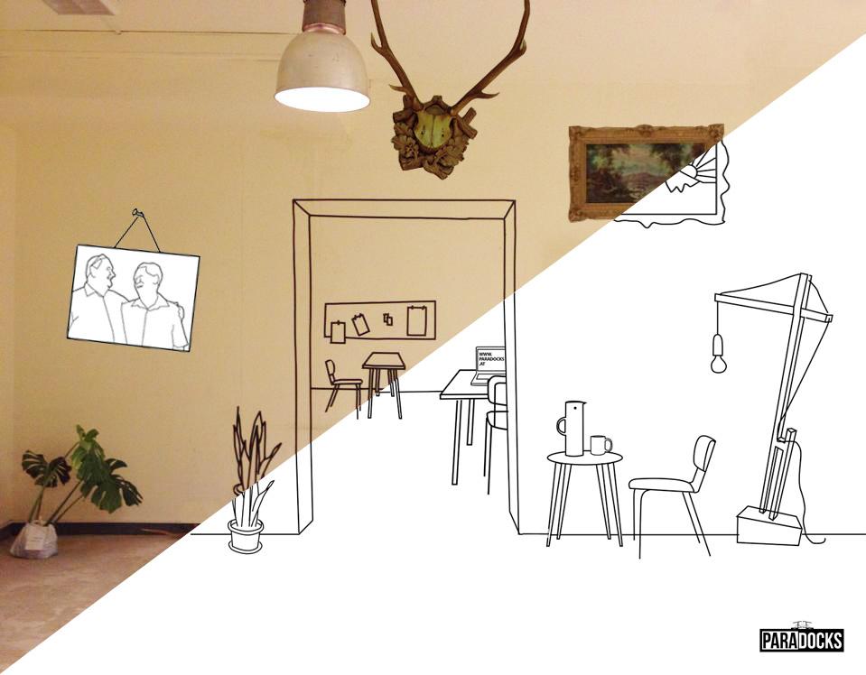 das Packhaus Cafe