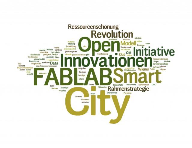 Open Smart City