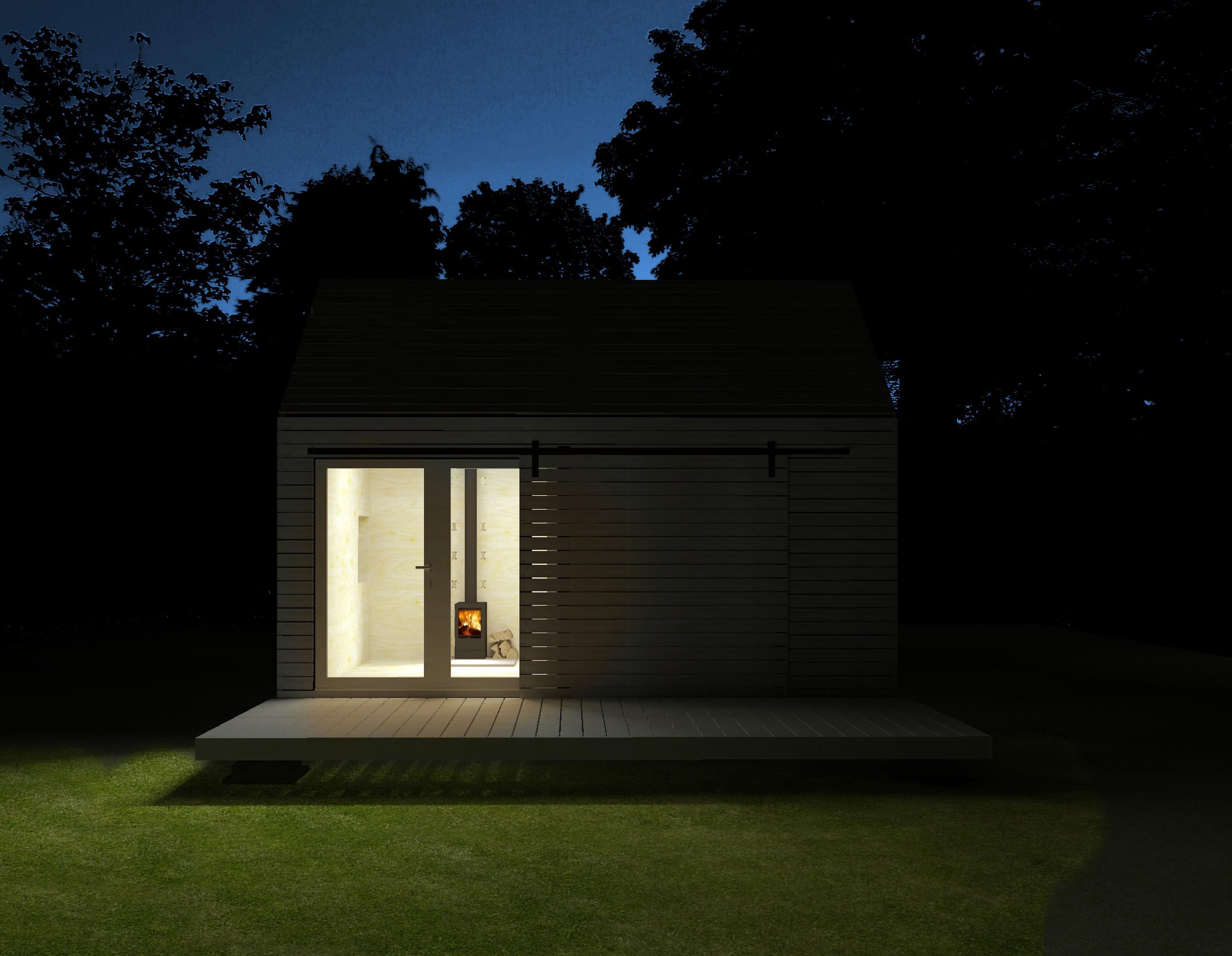 Wikihouse Prototyp