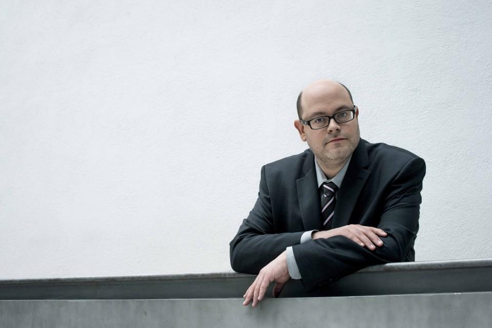 Matti Bunzl - neuer Direktor des Wien-Museums